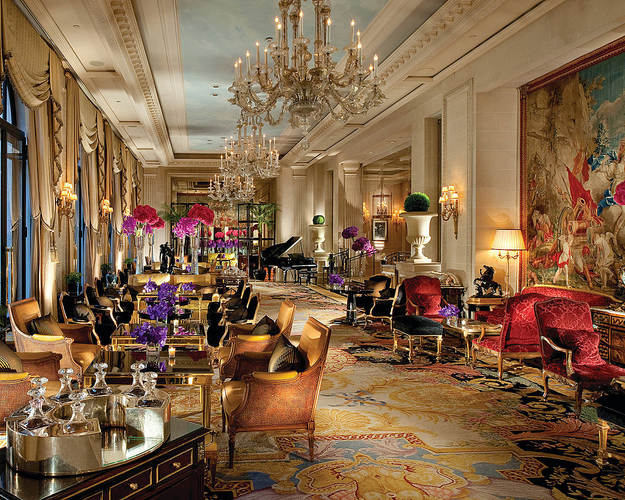 Four-Seasons-Hotel-George-V-Paris